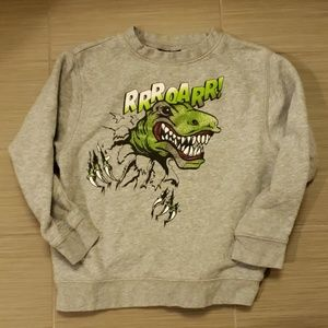 Joe Boxer Dino Sweatshirt